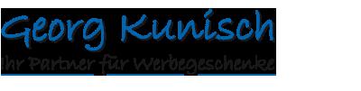 Georg Kunisch · Werbegeschenke & Werbeartikel · Jagstzell / Ellwangen